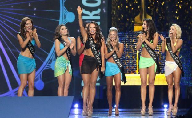 El certamen de belleza Miss America existe en EE.UU. desde hace casi un siglo. (Foto: Miss America Organization)