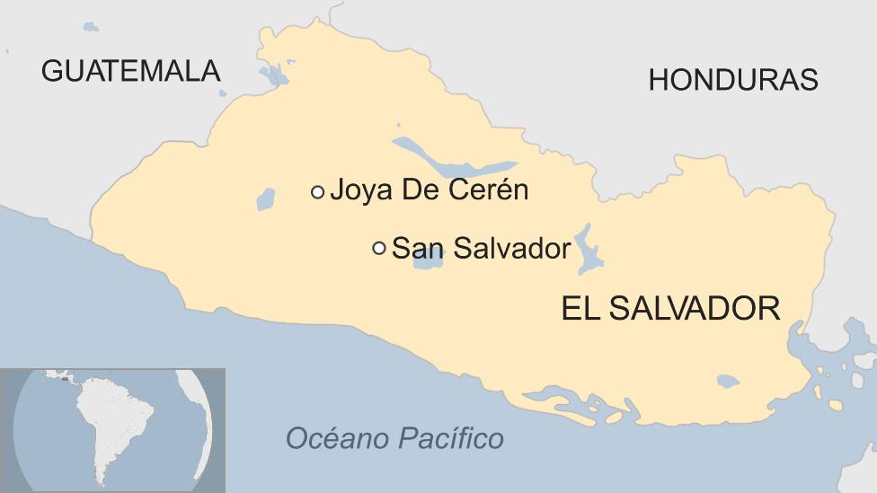 Joya de Cerén: el increíble sitio precolombino cubierto por la erupción de un volcán hace más de mil años y sigue impecable