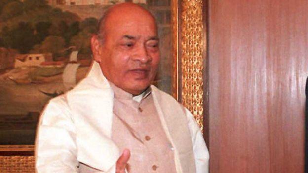நரசிம்ம ராவ்.
