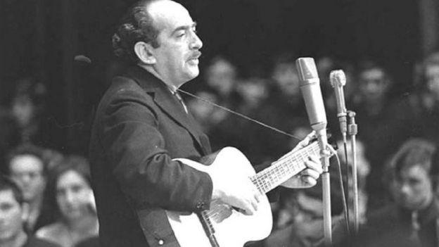 Александр Галич. выступление в Академгородке, Новосибирск в 1968 году