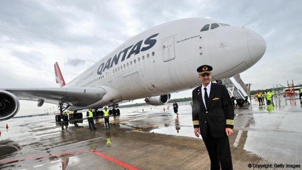 A380 ya Airbus