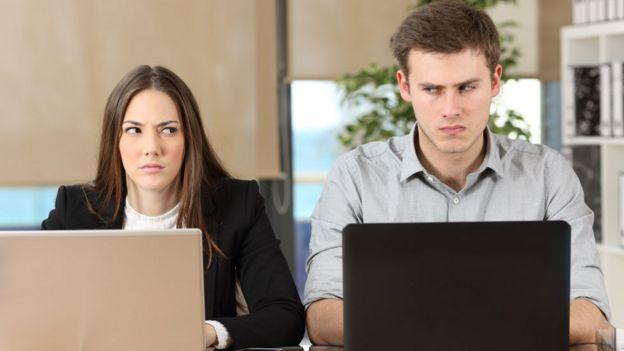 Ansiedad con los correos electrónicos