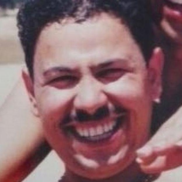 Abdul Aziz El-Wahabi