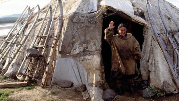 Tenda Chuckchi