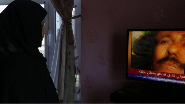 جنازة الرئيس السابق علي عبد الله صالح تشيع الثلاثاء