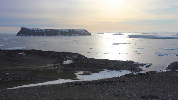 Islotes Peligro