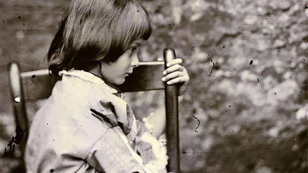 Алиса Лиддел
