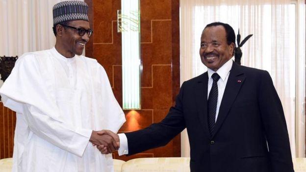 Alors que les autorités nigérianes semblent opposées à l'idée de négociations avec les partisans des mouvements de sécession, le président camerounais, Paul Biya au pouvoir depuis 35 ans a appelé au dialogue.