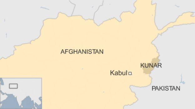 AlQaeda leader killed in US drone strike in Afghanistan BBC News