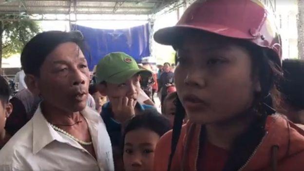 Bà Nguyễn Thị Trà