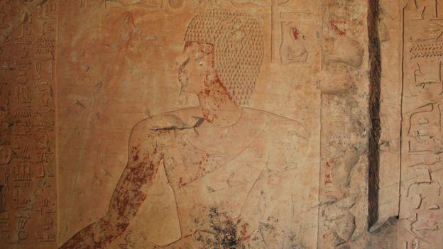 Relevo egípcio