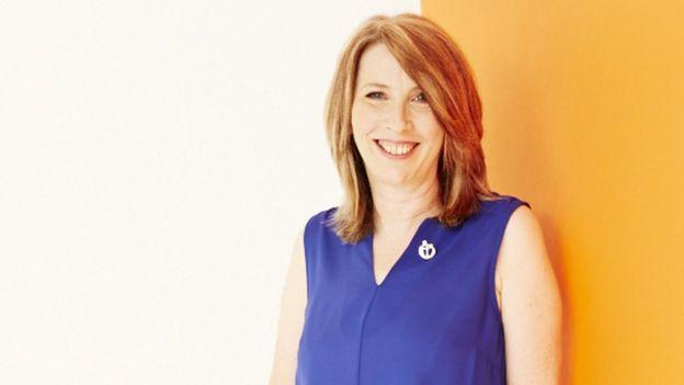 Alison Thornhill