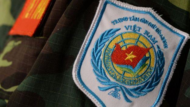 Trung tâm Gìn giữ Hòa bình của Việt Nam