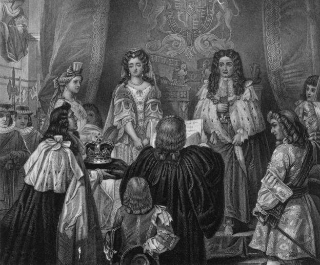 Мария и Вильгельм