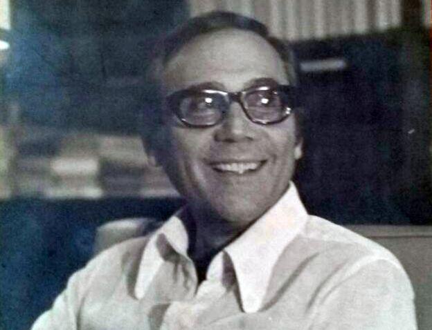 Roberto Farina