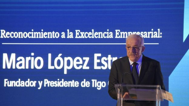 Mario López Estrada