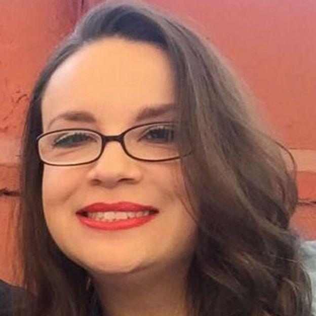 Lucía Zamora