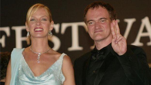 Thurman reveló los motivos de su ruptura con Tarantino