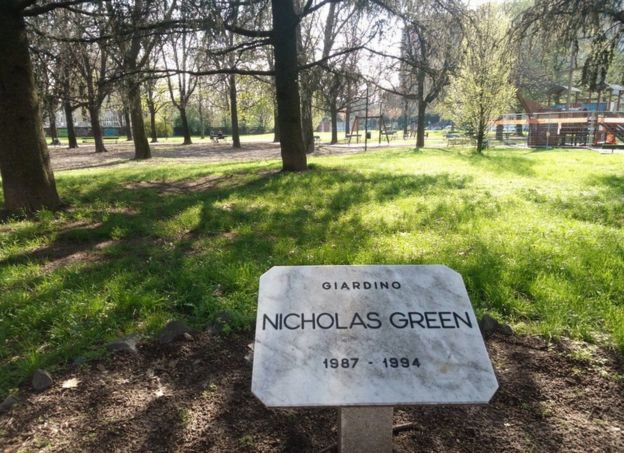 Taman Nicholas
