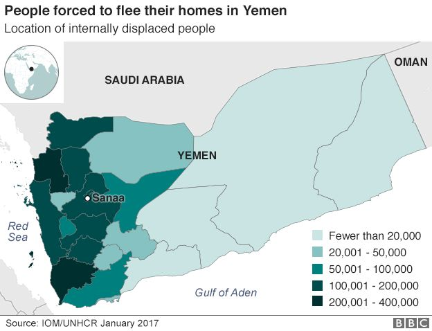 Yemen conflict How my country has changed  BBC News