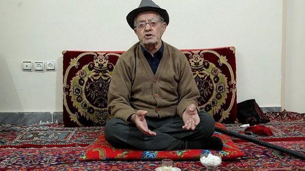 ازبر علی حاجوی