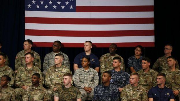 فقراء أمريكا اولى بهذه الأموال التى يكسبها أصحاب مصانع السلاح-لكلفة الفلكية للحرب الأمريكية في افغان