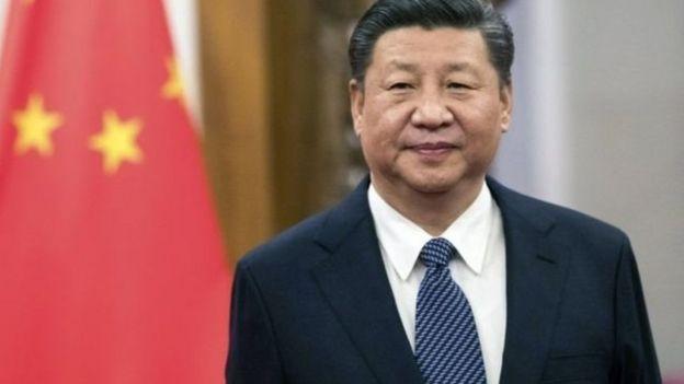 Ông Tập Cận Bình lên chức chủ tịch Trung Quốc năm 2013 và hiện dự tình sẽ thôi giữ chức này năm 2023