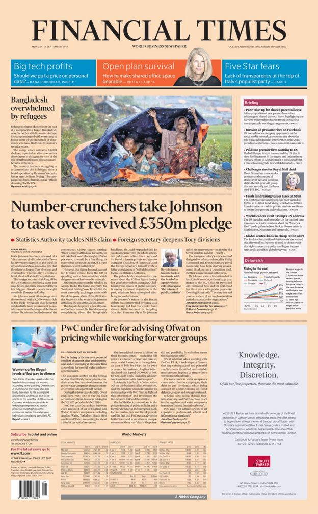 Boris Johnson Yes Or No