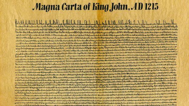 Carta Magna