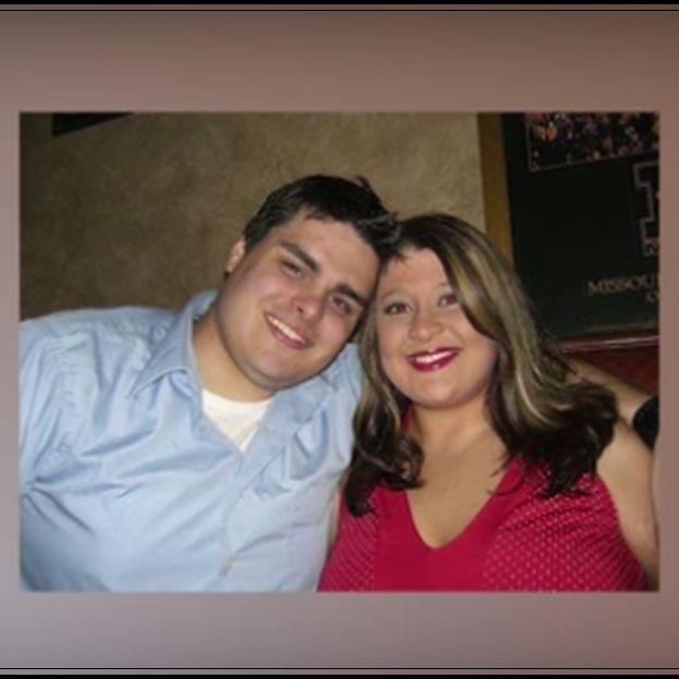 Nicole y Andy