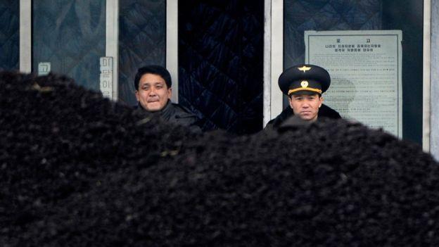 North Korea, nuclear