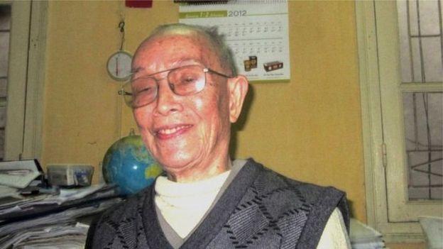 Ông Lê Hồng Hà (Chánh văn phòng Bộ Công an) từng viết kiến nghị đề nghị Bộ Chính trị xem xét giải oan cho các nạn nhân.