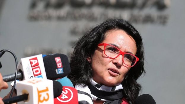 Una argentina, grave tras ser asaltada y violada en Chile