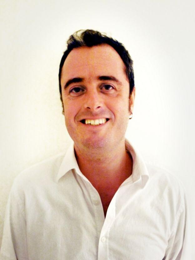 Tim Lomas