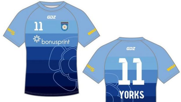 The YIFA shirt
