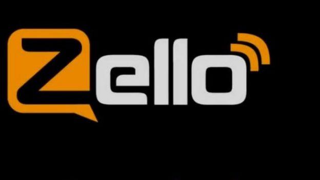 Logo de la compañía Zello