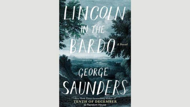 جرج ساندرز، لینکلن در باردو
