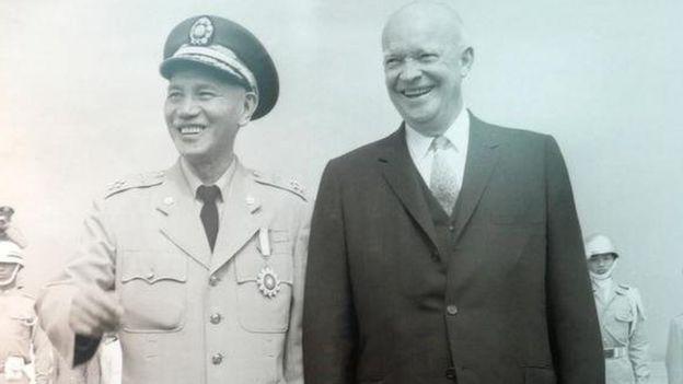 艾森豪威爾