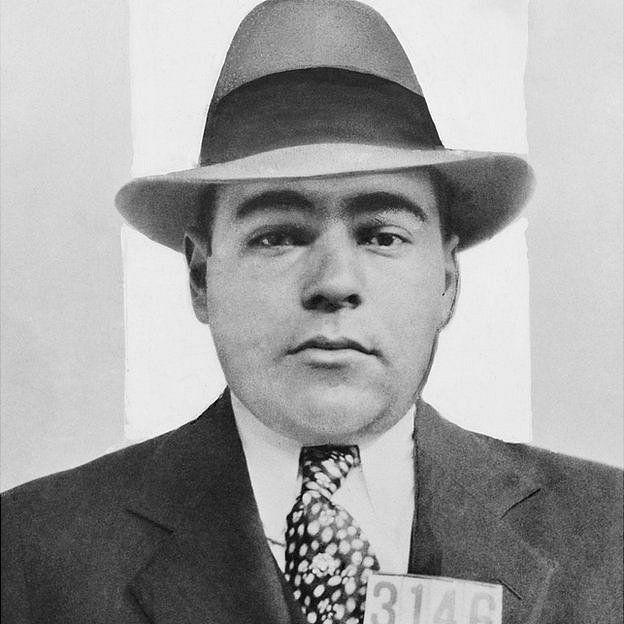 Tras los sucesos en Apalachin, a Barbara lo citaron para declarar ante la comisión de investigación. Alegó estar muy enfermo pero un doctor enviado por las autoridades no concordó. Antes de la cita en la corte, sin embargo, murió de un ataque al corazón en 1959.