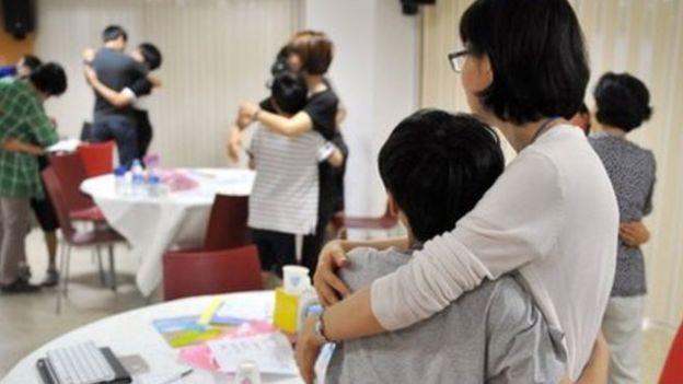 專家說,父母要首先嘗試理解孩子。