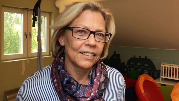 Annica Carlshamre