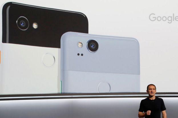 Pixel 2 i Pixel 2 XL són els nous dispositius mòbils de Google.