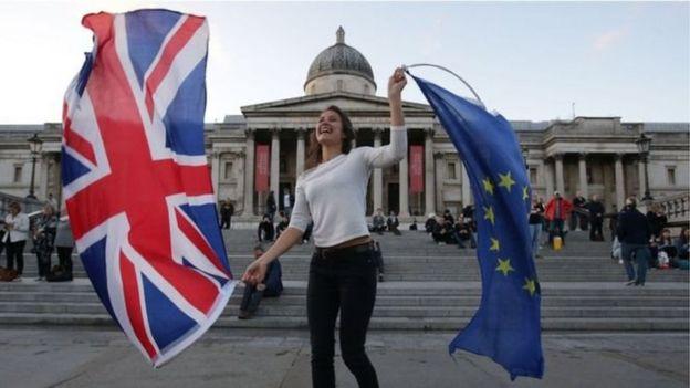 """早在1970年代英國外交部的備忘錄就凖確地預測說,布魯塞爾對英國人生活的影響加大會導致""""民眾情緒偏離政府""""。"""