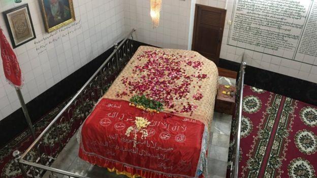 பகதூர் ஷா கல்லறை