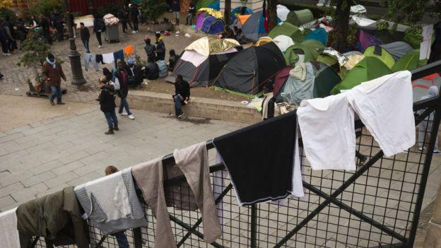 Sığınmacılar Almanlar'dan hamile mi kalıyor?