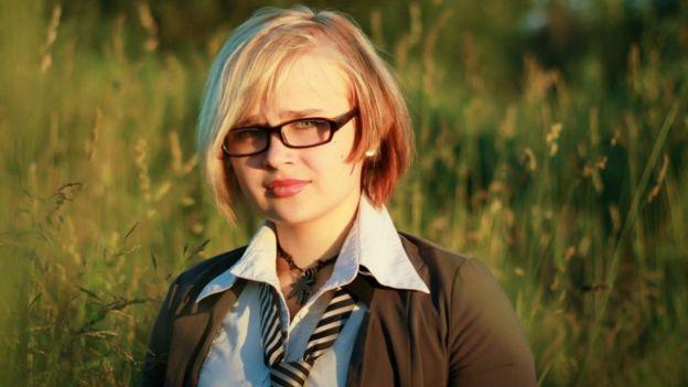 Maria Shestopalova (pic: vKontakte)