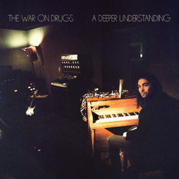 Artwork for The War On Drugs' A Deeper Understanding