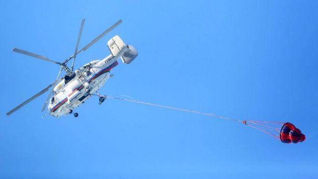 Azərbaycan və Belarus Gürcüstana helikopter, Türkiyə isə iki helikopterlə yanaşı təyyarə də göndərib.