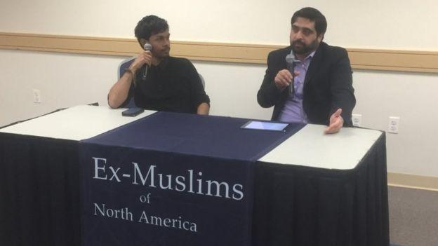 محمد سید و امتیاز شمس در واشنگتن