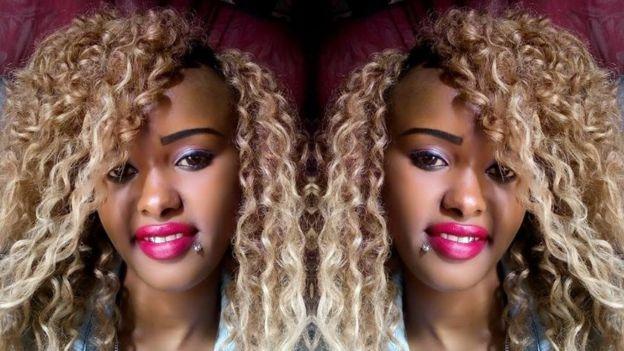 Picha iliyopakiwa na Claire Oktoba mwaka jana